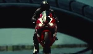 Honda 600 CBR-RR: le RRRetour