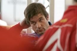 WRC Grèce Jour 2 : Loeb, Hellène Angel