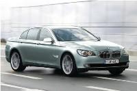 BMW Série 7 au Mondial de Paris: comme ça?