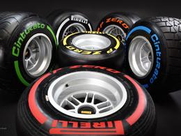 Formule 1 : Pirelli va fournir une nouvelle gamme de pneus aux écuries