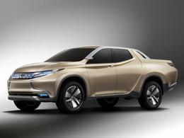 Fiat Chrysler et Mitsubishi font affaire autour d'un futur pick-up