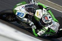 Supersport : Florian Marino laisse le Nürburgring derrière lui