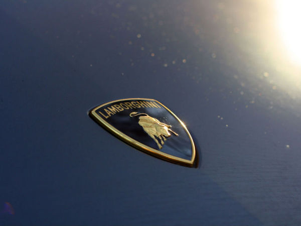 La Lamborghini Reventon n°18 à vendre