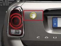Surprise : est-ce bien le futur crossover Mini Countryman hybride rechargeable?