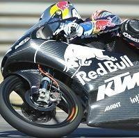 Moto 2 - Moto 3 Test Jerez: Kalex et KTM toujours en pointe