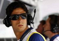 F1: Di Grassi chez Manor en 2010 ?