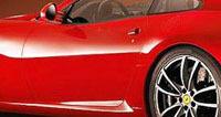 Une nouvelle Ferrari au Mondial de Paris: les détails