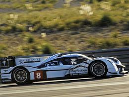 Peugeot et l'endurance, c'est terminé!
