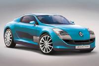 Alpine Concept: à Genève ou au Mondial ?