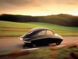 Les autos du musée Saab à vendre