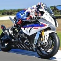Superbike - BMW: Marco Melandri commence à gamberger