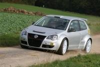 IRC : la VW Polo S2000 débutera à Ypres