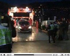 IRC Rallye Monte Carlo : couverture 'live' exceptionnelle d'Eurosport