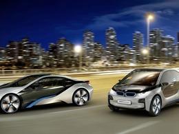 Le patron de BMW essaie de vendre la voiture électrique aux Allemands