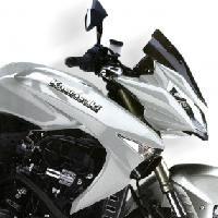 Kawasaki: Spéculations sur une Z 1400