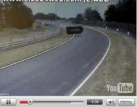 Vidéo essais 24h du Mans : Gené pulvérise sa Peugeot 908