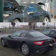 Ferrari & Maserati: élargissement de gamme par le bas