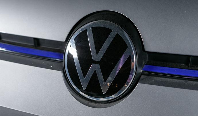 Salon de l'auto Caradisiac - Le stand Volkswagen: des grands classiques et un original