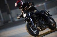 Essai : Ducati Hypermotard 796, le juste milieu