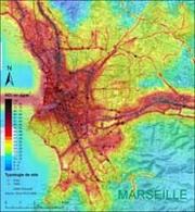Une carte pour évaluer la pollution dans les quartiers marseillais