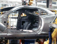 Un employé GM viré pour avoir pris des photos de la Camaro