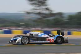 Peugeot retourne au Mans pour célébrer sa victoire aux 24h