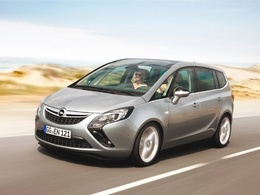 La production de l'Opel Zafira transférée de Bochum à Rüsselsheim