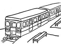 Angleterre : train bloqué, bus en panne et six passagers délaissés !