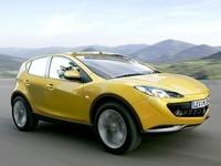 Future Mazda CX-5 : comme ça et à Paris ?