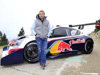 Vidéo - Le Mont Ventoux trop capricieux pour Sébastien Loeb et sa Peugeot 208 T16. Seront-ils prêts pour Pikes Peak ?