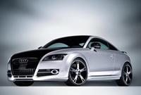 Audi TT-R by Abt en vrai