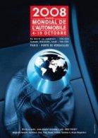 Salon de l'automobile de Paris 2008 : une affiche « greenwashing » ?!