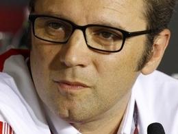 Domenicali a songé à quitter Ferrari