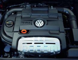 Groupe Volkswagen : des filtres à particules bientôt sur les moteurs essence
