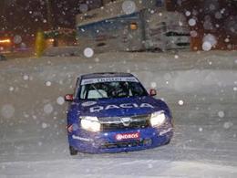 Trophée Andros - Prochaine course les 7 et 8 janvier à Isola 2000