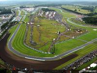 F1 : Donington n'a pas trouvé l'argent pour se mettre aux normes