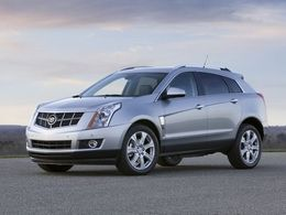 (Actu de l'éco #31) Cadillac, Recaro, Brésil, Volkswagen, Renault, Midjets