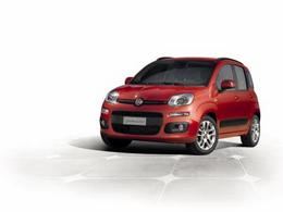 Fiat va suspendre la production de sa Panda