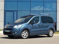 Maxi-fiche fiabilité: que vaut le Citroën Berlingo 2 en occasion?