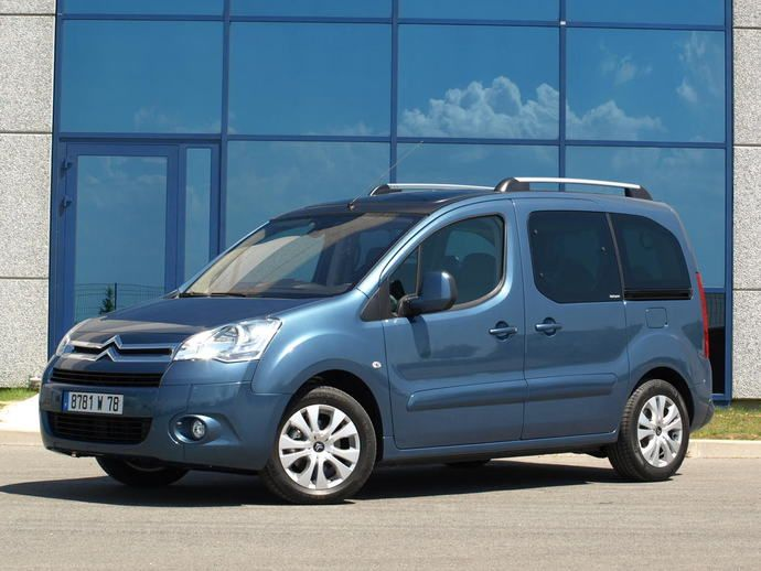voiture occasion citroen berlingo utilitaire. Black Bedroom Furniture Sets. Home Design Ideas