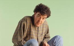 Pour les Anglais, Jeremy Clarkson a le meilleur métier au monde