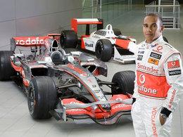 F1 - Le retour de Honda avec McLaren imminent