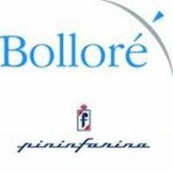 L'auto électrique Bolloré / Pininfarina lancée en juin 2009