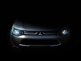 Salon de Genève 2012 : un nouveau modèle pour Mitsubishi