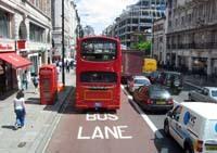 Pollution : Londres risque d'étendre son péage urbain