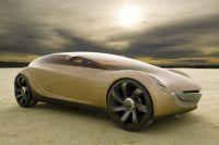 La future Mazda 1 se dessine au Mondial de Paris 2008 !