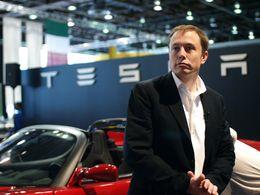 Le patron de Tesla investit 100 millions de dollars dans sa société