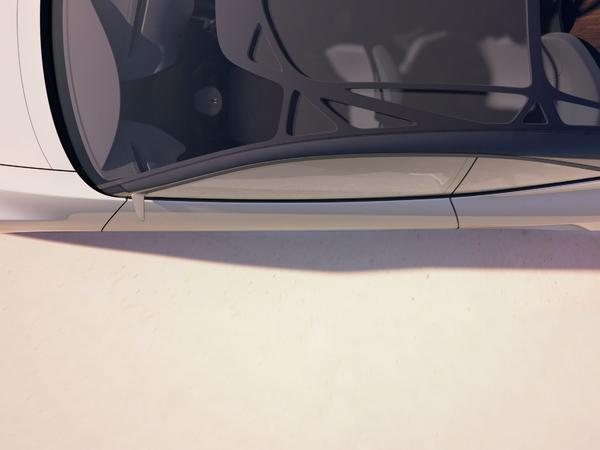 Troisième image pour le concept Pininfarina Cambiano