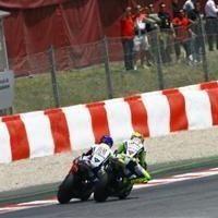 Moto GP: Le point dans les championnats après la Catalogne