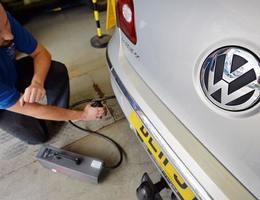 Volkswagen: l'Europe demande à être traitée comme les Américains